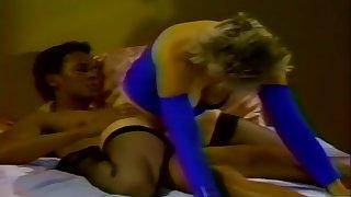 1990s Retro Fuck With Milfs And Knavish Mandingo