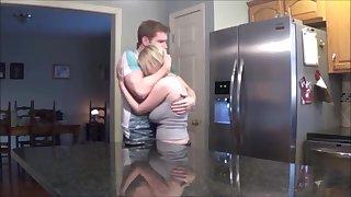 Cuckold Wifey Boinks Son-In-Law - Nadia Milky - Horizon Therapy