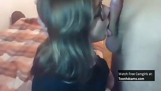 Teenager Everywhere Humungous Breasts Deepthroating on Web Cam. More From This Sheila At: TeenHDcams.com
