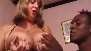 Omar In Steamy Large-Bosomed British FATTY Mommy Marie-Louise P.A.W.G