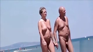 Nude Shore - Hot Public Dealings