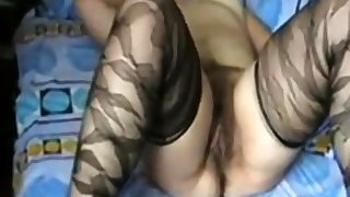 hairy Matured woman