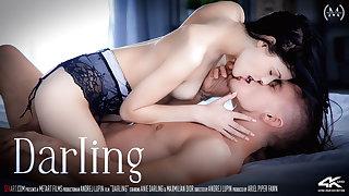 Darling - Anie Darling & Maxmilian Dior - SexArt