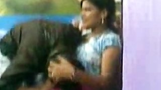 Indian Desi South Indian Couple Very Wellnigh
